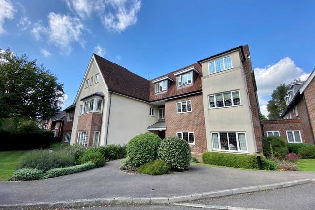 Thumbnail Flat to rent in Epsom Road, Leatherhead