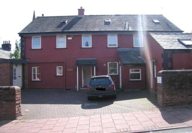 Thumbnail Flat to rent in Brunswick Apartments, Brunswick Square, Penrith