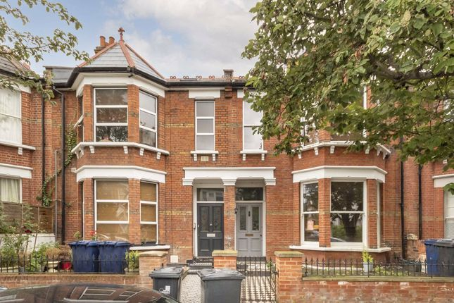 Thumbnail Terraced house to rent in Grafton Road, London