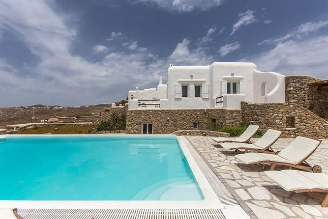 Thumbnail Hotel/guest house for sale in Super Paradise, Mykonos, Cyclade Islands, South Aegean, Greece