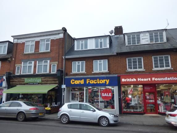 Thumbnail Flat for sale in Portswood, Southampton, Hampshire