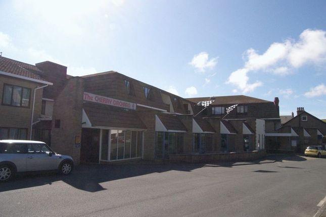 Thumbnail Flat to rent in Bridson Street, Port Erin, Isle Of Man