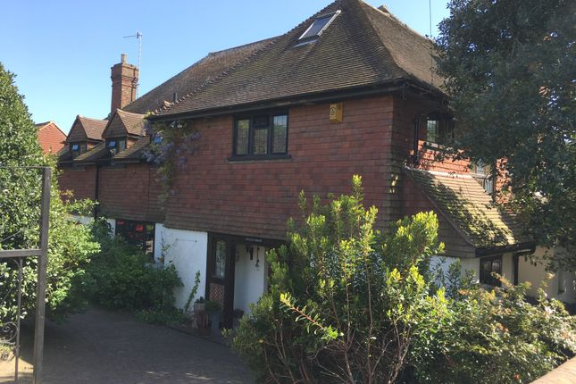 Thumbnail Detached house for sale in Selwyn Road, Eastbourne, East Sussex
