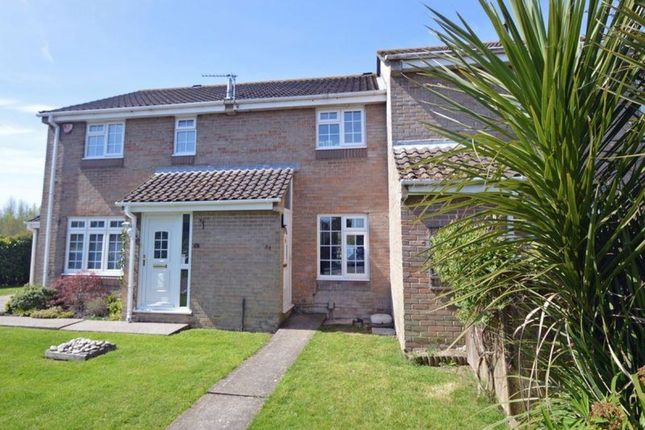 2 bed terraced house for sale in Claremont Gardens, Clevedon