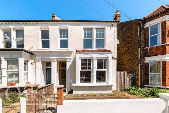 Thumbnail Semi-detached house to rent in Wolfington Road, London