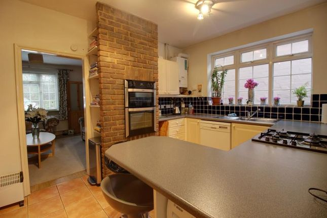 Thumbnail Cottage to rent in Frith Manor Cottages, Partingdale Lane, Mill Hill, London