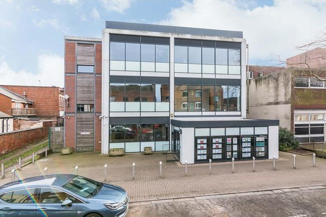 Thumbnail Office for sale in Brook Street Offices, Brook Street, Sutton-In-Ashfield, Nottinghamshire