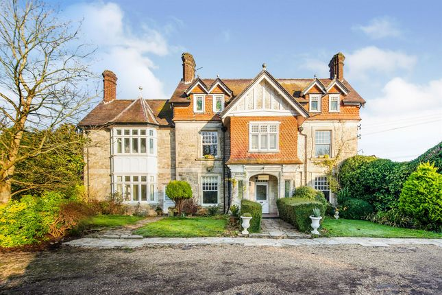 Thumbnail Flat for sale in Copyhold Lane, Winterbourne Abbas, Dorchester