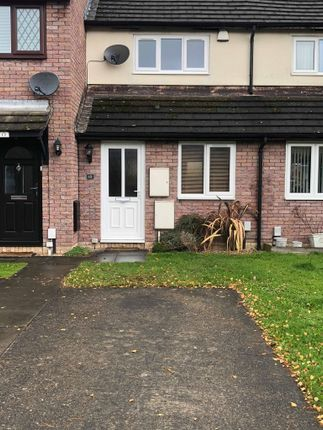 Thumbnail Terraced house to rent in Ffordd Butler, Gowerton