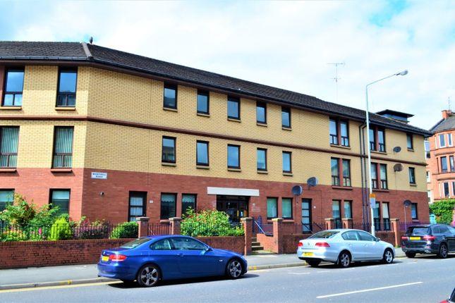 Maryhill Road, Main Door, Maryhill, Glasgow G20