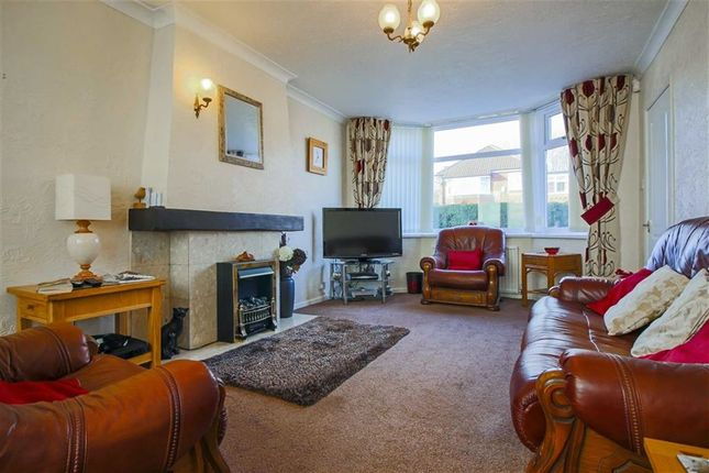 3 bed detached house for sale in Welwyn Drive, Salford