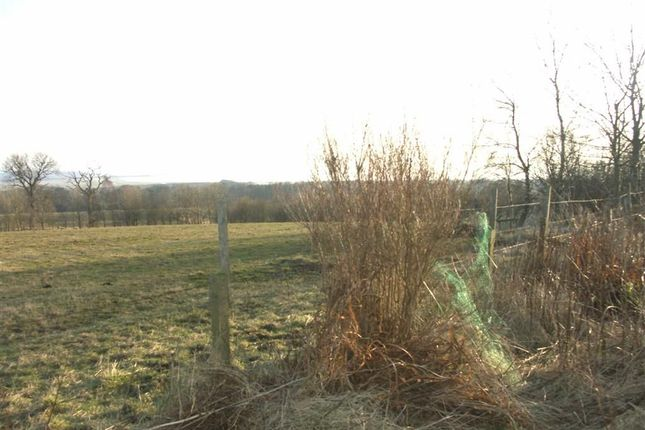 Thumbnail Land for sale in Land South Of Lahill Mains, Drumeldrie, Fife