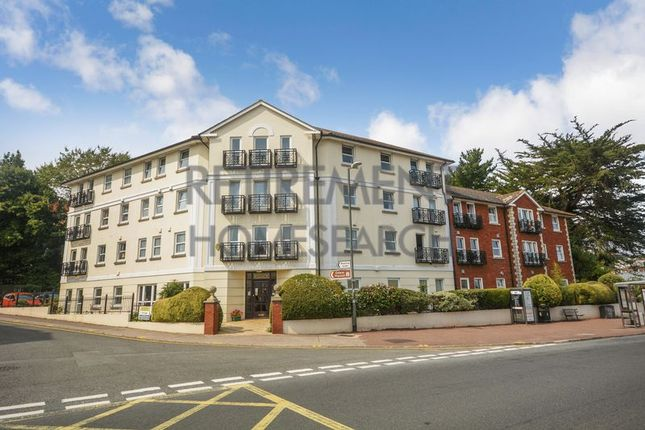 Thumbnail Flat for sale in Pegasus Court (Paignton), Paignton