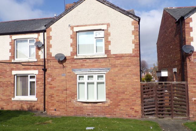 Thumbnail Terraced house for sale in Gladstone Street, Colliery Row, Houghton Le Spring