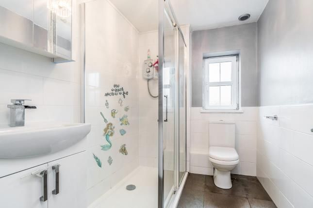 Shower Room of Ford, Plymouth, Devon PL2