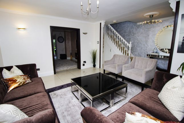 Thumbnail Terraced house for sale in Tentelow Lane, Southall
