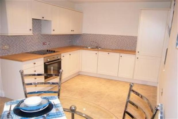 Thumbnail Flat to rent in High Street, Norton, Stockton-On-Tees