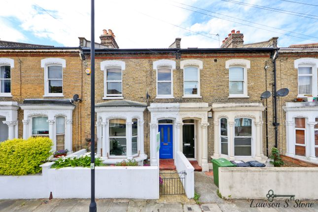 Thumbnail Terraced house to rent in Rattray Road, London