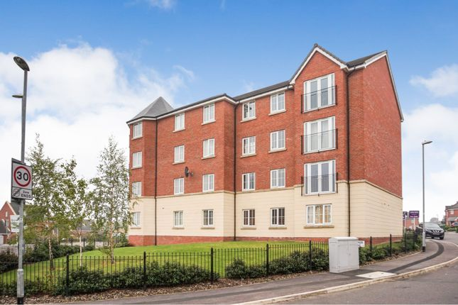 Thumbnail Flat for sale in Waggon Road, Middleton