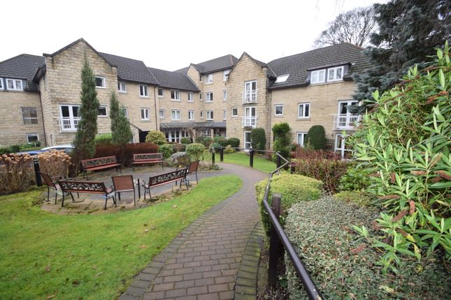Thumbnail Flat for sale in Sutton Court, Beech Street, Bingley, West Yorkshire