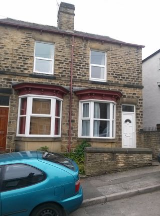 Thumbnail Semi-detached house to rent in Fir Street, Walkley