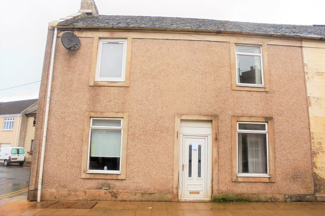 Thumbnail End terrace house for sale in King Street, Stonehouse
