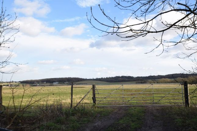 Thumbnail Land for sale in Skibbs Lane, Orpington