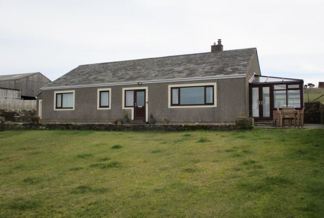 Thumbnail Bungalow for sale in Calder Bridge, Seascale