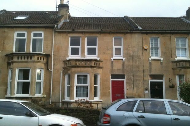 Thumbnail Property to rent in Locksbrook Road, Bath