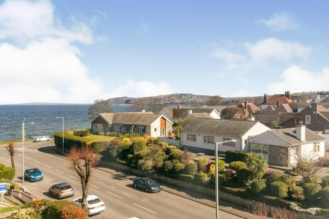 Thumbnail Flat for sale in The Towers, 41-43 Whitehall Road, Rhos On Sea, Colwyn Bay