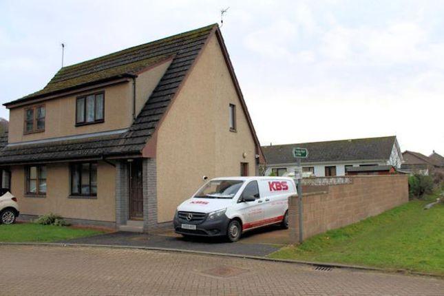 Thumbnail Semi-detached house to rent in Douglas Gardens, Carnoustie