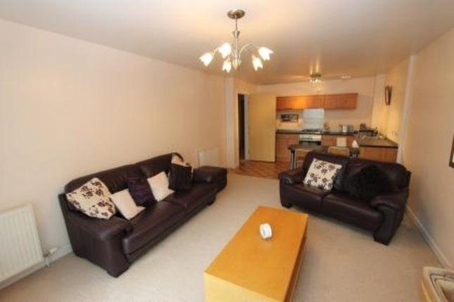 Thumbnail Flat to rent in Hamilton Road, Uddingston, Glasgow