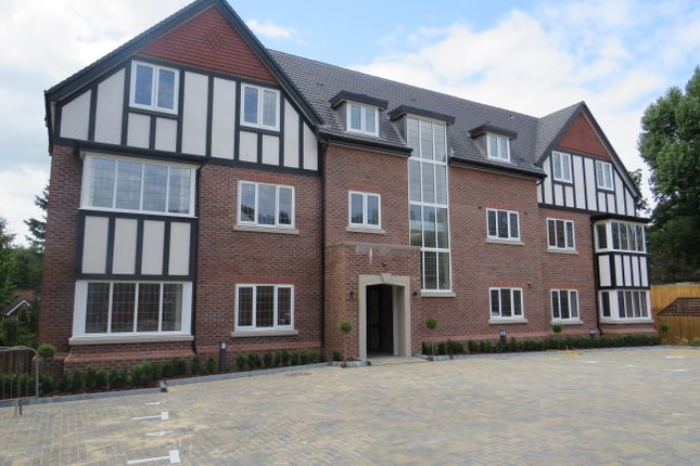 Thumbnail Flat to rent in Park View, Sutton Coldfield