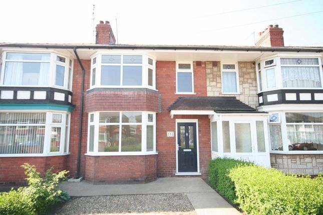 Thumbnail Property to rent in Westlands Road, Hull