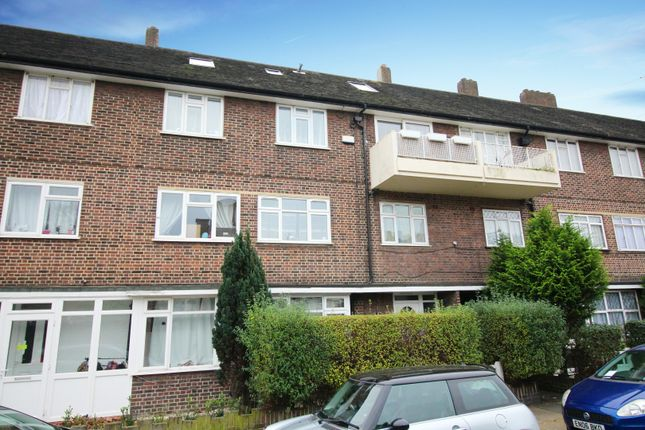 Thumbnail Flat for sale in Rowditch Lane, London Borough Of Wandsworth, Greater London