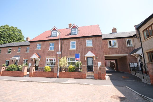 Thumbnail Detached house to rent in Folly Wood Drive, Chorley