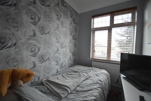 Bedroom Three of Goodyers End Lane, Bedworth CV12
