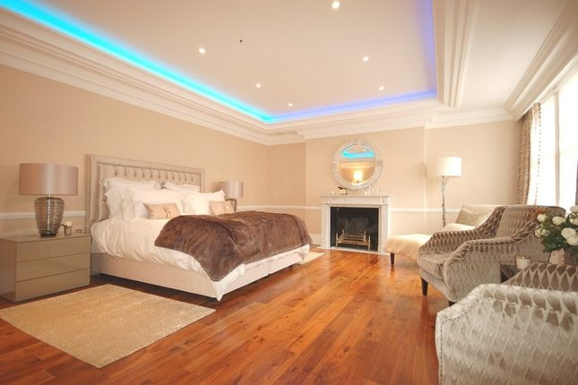 Thumbnail Property to rent in Herbert Crescent, Knightsbridge