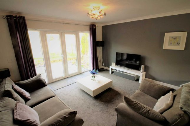 Thumbnail Semi-detached house for sale in Meadow Lane, Slaithwaite, Huddersfield