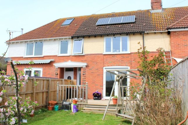 Thumbnail Terraced house for sale in Oaktree Square, Manstone Avenue, Sidmouth