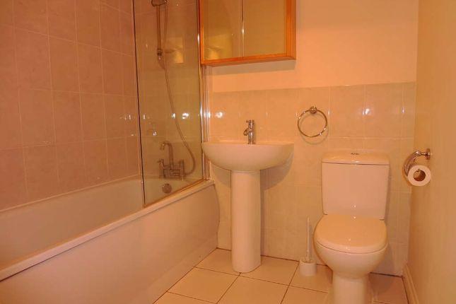 Bathroom: of Vine Court, Francis Road, Ware SG12