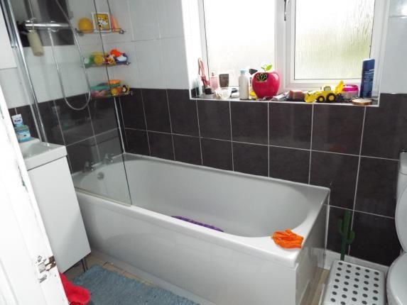 Bathroom of Haldon Road, Manchester, Greater Manchester, Uk M20