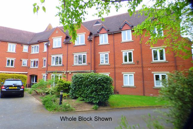 Flat for sale in Alcester Road, Stratford-Upon-Avon