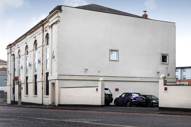 Thumbnail Office to let in Buxton Street, Newcastle Upon Tyne