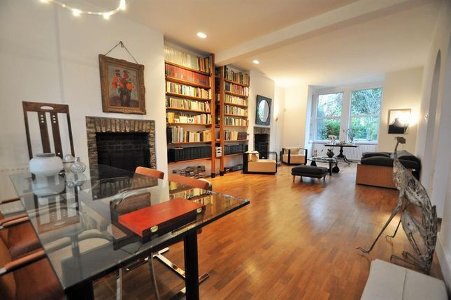 Thumbnail Semi-detached house for sale in East Churchfield Road, Acton