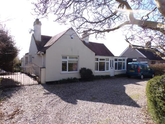 Thumbnail Bungalow for sale in Vange, Basildon, Essex