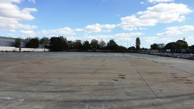 Thumbnail Land to let in Paragon Centre, Cranes Farm Road, Basildon, Essex
