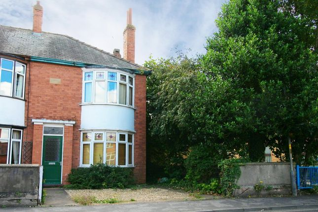 Thumbnail End terrace house for sale in Priory Road, Spalding