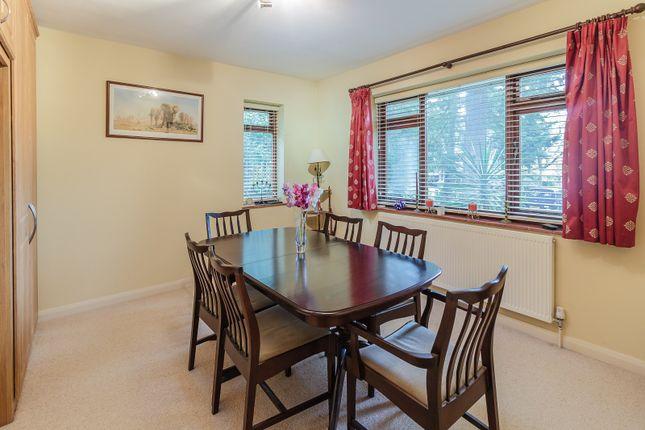 Dining Room of Douglas Grove, Lower Bourne, Farnham GU10