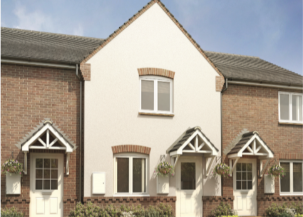 Thumbnail Property for sale in Copcut Lane, Copcut, Droitwich